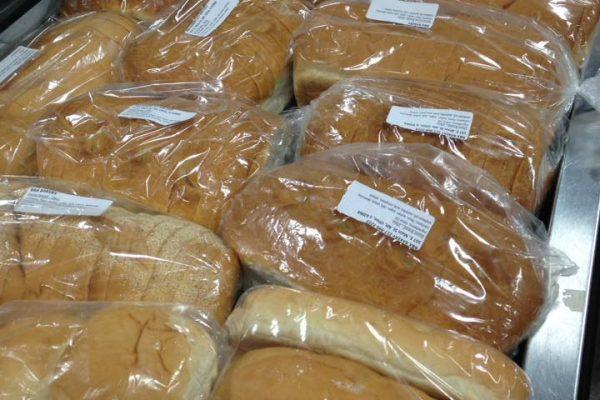 bandk bakery bread